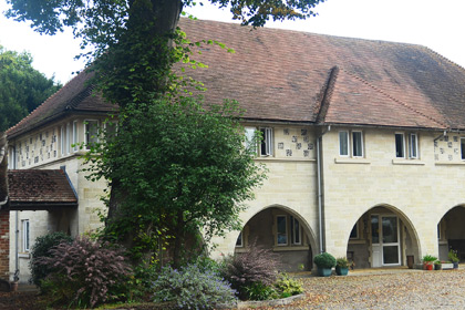 Salisbury Christian Almshouse